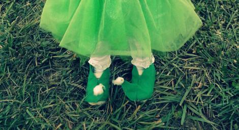 DIY elf shoes 15