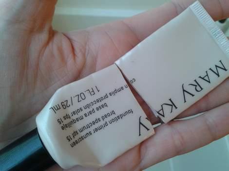 extend makeup life tube 2