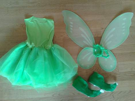 tinkerbell costume 11