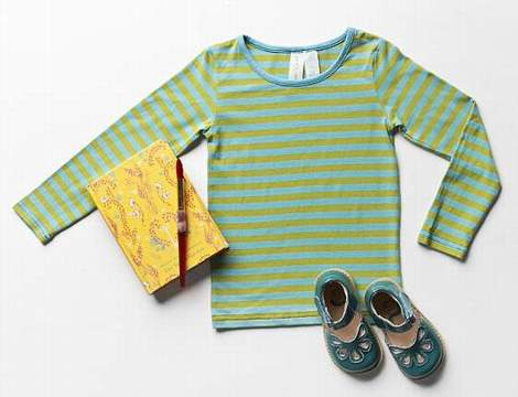 12 matilda jane paint by numbers mellow tee