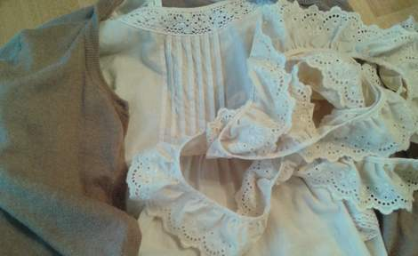 lace and cardi upcycle love 06