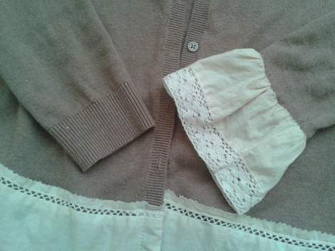 lace and cardi upcycle love 17