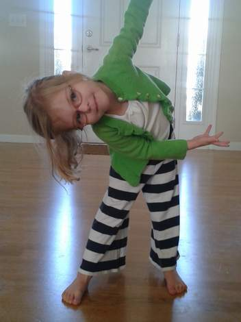 striped shirt to kid pants upcycle 15