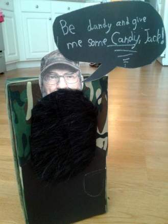 duck dynasty box