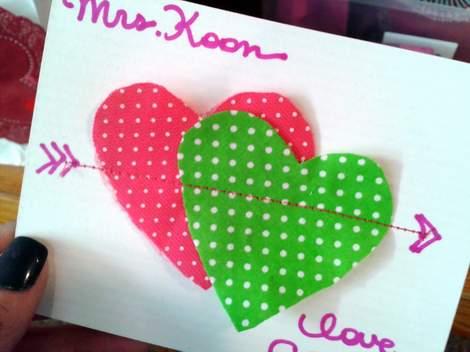 sewn heart valentine 1