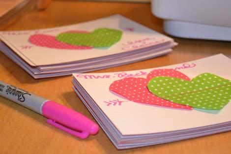 sewn heart valentine 3
