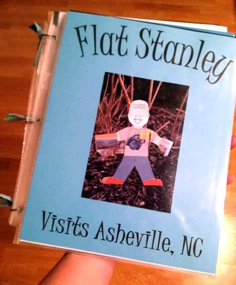 Flat Stanley 23