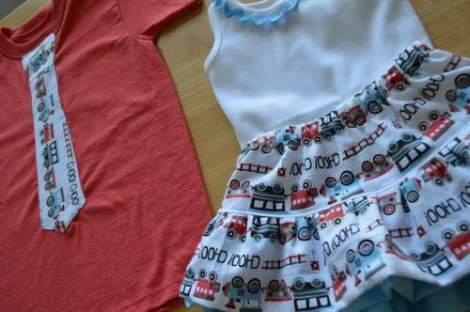 train peek-a-boo ruffles skirt 15