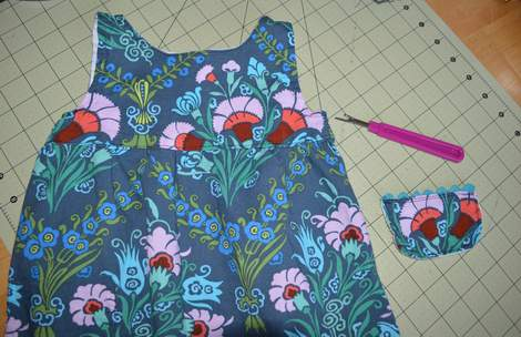 blue dress update 06