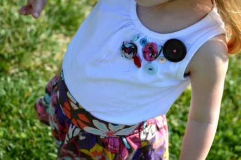 button shirt upcycle 05