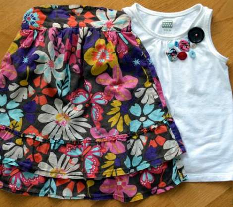 button shirt upcycle 06