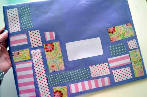 patchwork package 1'