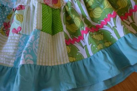 patchwork twirl dress 07