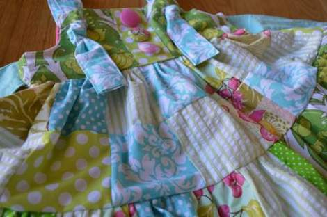 patchwork twirl dress 23