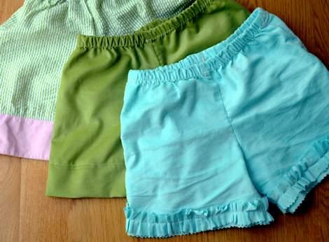 ruffle shorts 03
