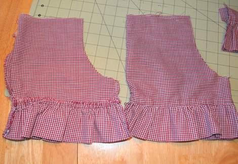 ruffle shorts 05