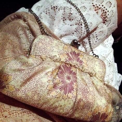 15 DIY ruffled lace slip skirt extender