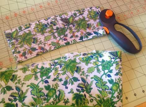 green skirt twinning 003