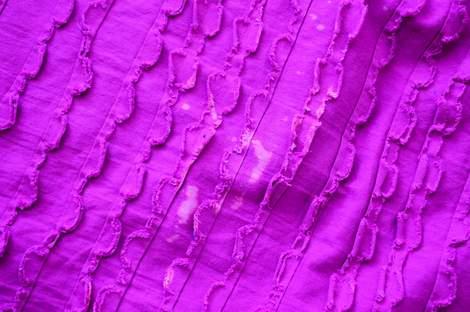 bleach splatter dress 01