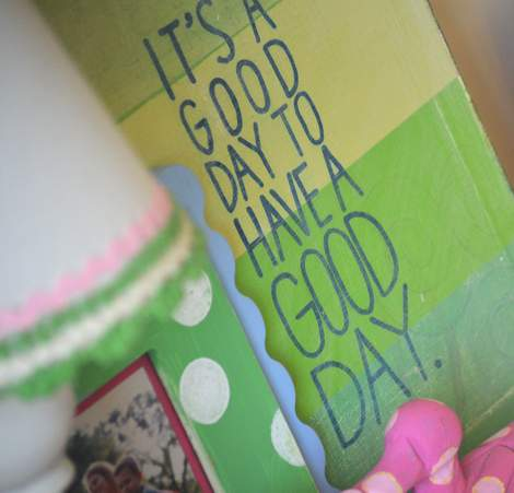 good day canvas 11