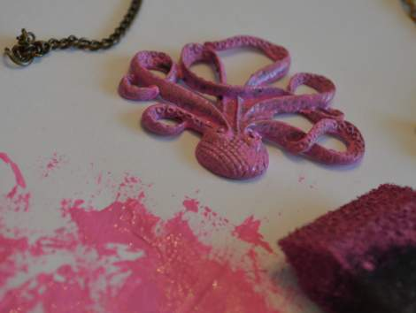 octopus necklace makeover 03