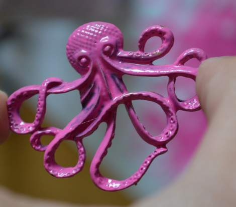 octopus necklace makeover 06