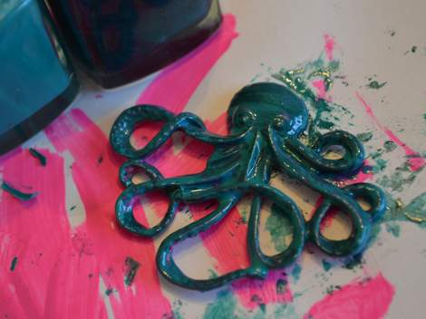 octopus necklace makeover 07