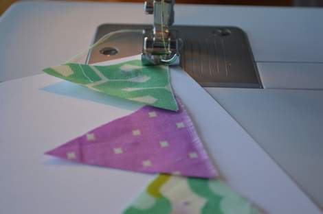 04 heather bailey pennant stationery sewing