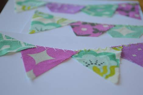 07 heather bailey pennant stationery