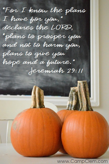 fall and moving jeremiah 29 11
