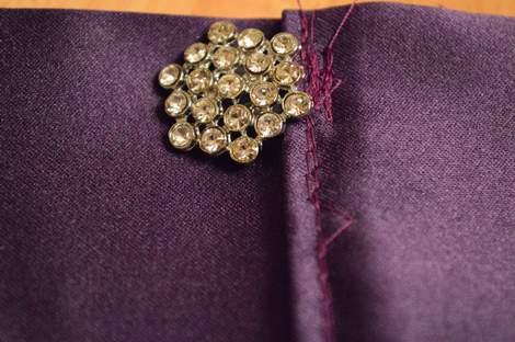 princess birthday purple ball gown dress 05