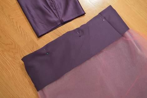 princess birthday purple ball gown dress 09