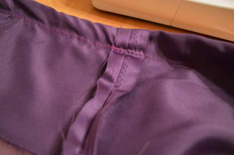 princess birthday purple ball gown dress 10