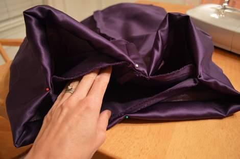 princess birthday purple ball gown dress 13