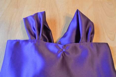 princess birthday purple ball gown dress 18