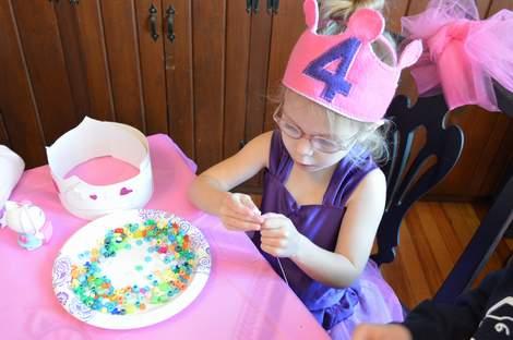 princess birthday purple ball gown dress 25