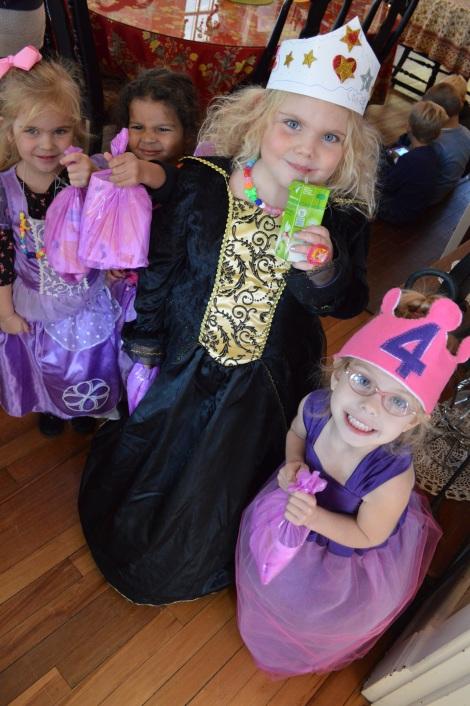 princess birthday purple ball gown dress 27