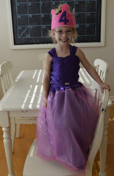 princess birthday purple ball gown dress 28