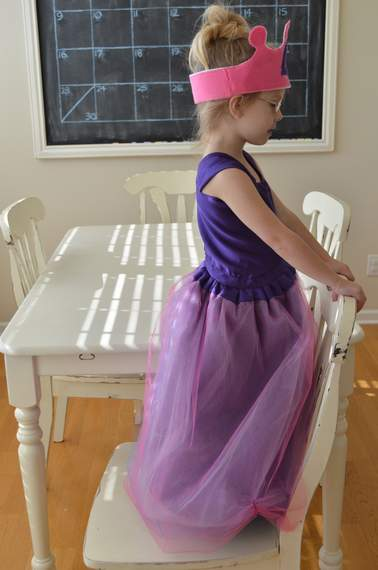 princess birthday purple ball gown dress 29