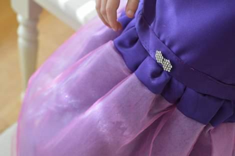 princess birthday purple ball gown dress 33