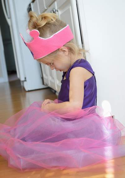 princess birthday purple ball gown dress 37
