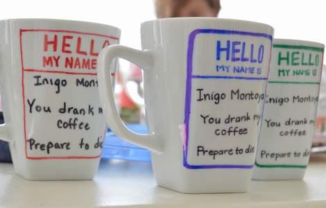 110 princess bride inigo montoya mug