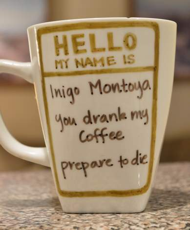 113 princess bride inigo montoya mug
