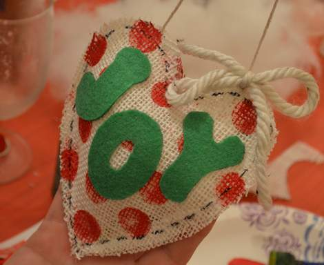 wives christmas ornament pinterest craft party 15