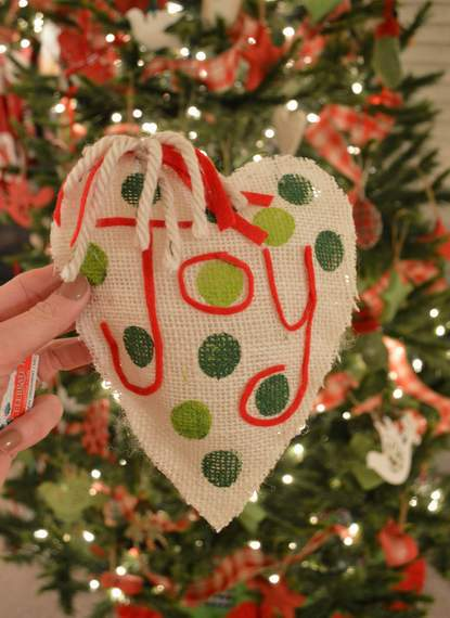 wives christmas ornament pinterest craft party 18