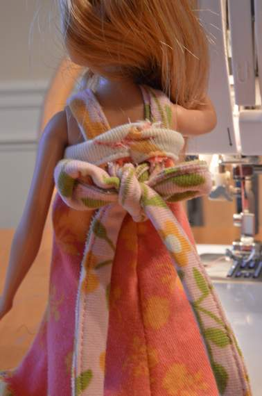 Barbie Stacie Matilda Jane Clothing upcycle doll outfit 05