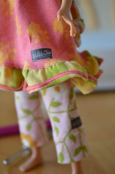 Barbie Stacie Matilda Jane Clothing upcycle doll outfit 07