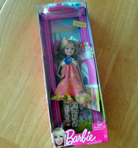Barbie Stacie Matilda Jane Clothing upcycle doll outfit 13