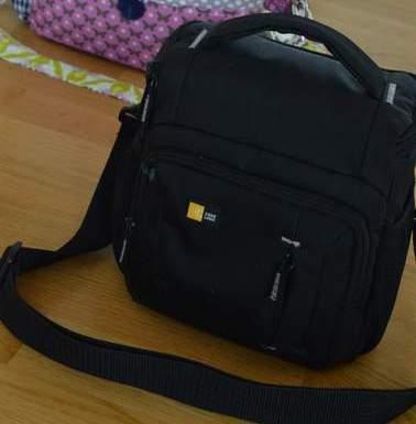 camera bag 27