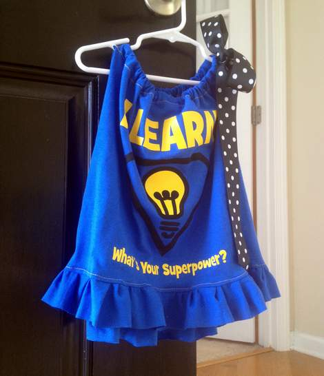 learning superpower big bro class shirt makeover 04